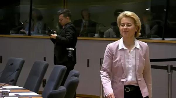 The Brief From Brussels: una casa per Ursula Von der Leyen