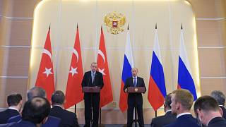كل ما تريد معرفته عن الاتفاق التركي-الروسي بشأن شمال سوريا