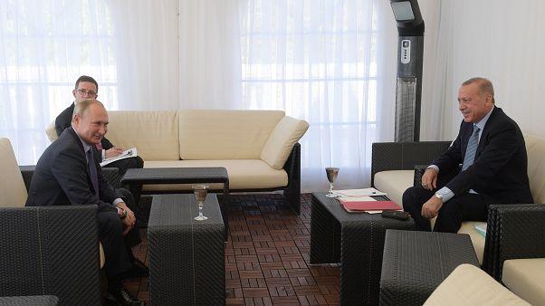 خرسندی ایران و ناتو از توافق آنکارا و مسکو درباره سوریه