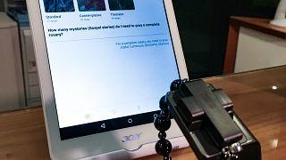 Deus ex Hackina: già craccato il rosario digitale del Vaticano