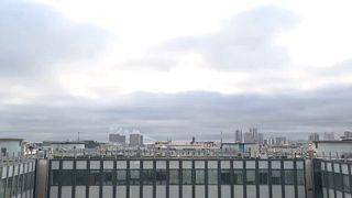 Investigadores franceses estudam impacto humano nas emissões de C02
