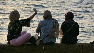 نساء أردنيات