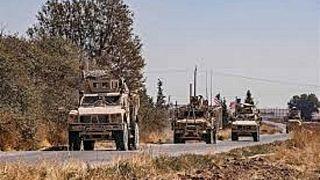 Csend van Észak-Szíriában