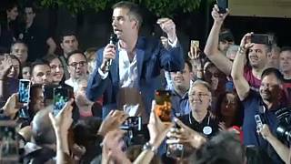 Greece's New Democracy party triumphant in local and regional elections