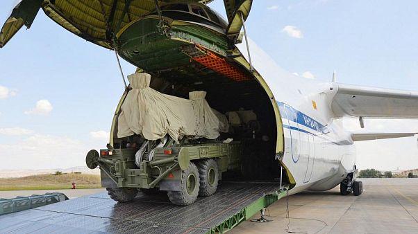 Türkiye yeni S-400 alımı için Rusya ile görüşüyor iddiası