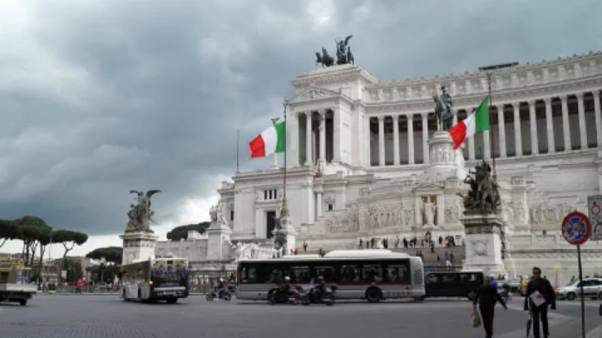 Italy faces disciplinary action as Brussels and Rome at odds over debt