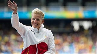 Η παραολυμπιακή αθλήτρια Μαριέκε Βέρβουρτ επέλεξε την ευθανασία