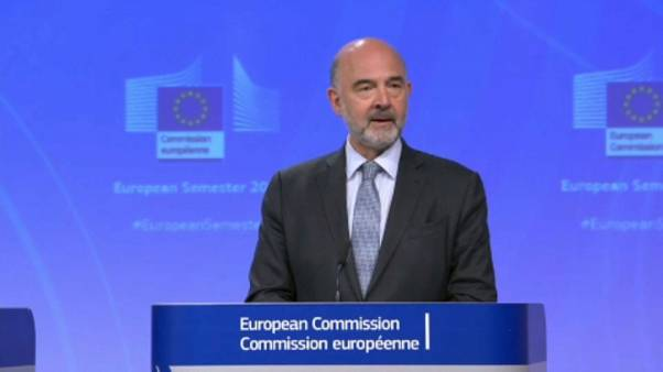 European Commission concludes that Italy is breaching EU fiscal rules