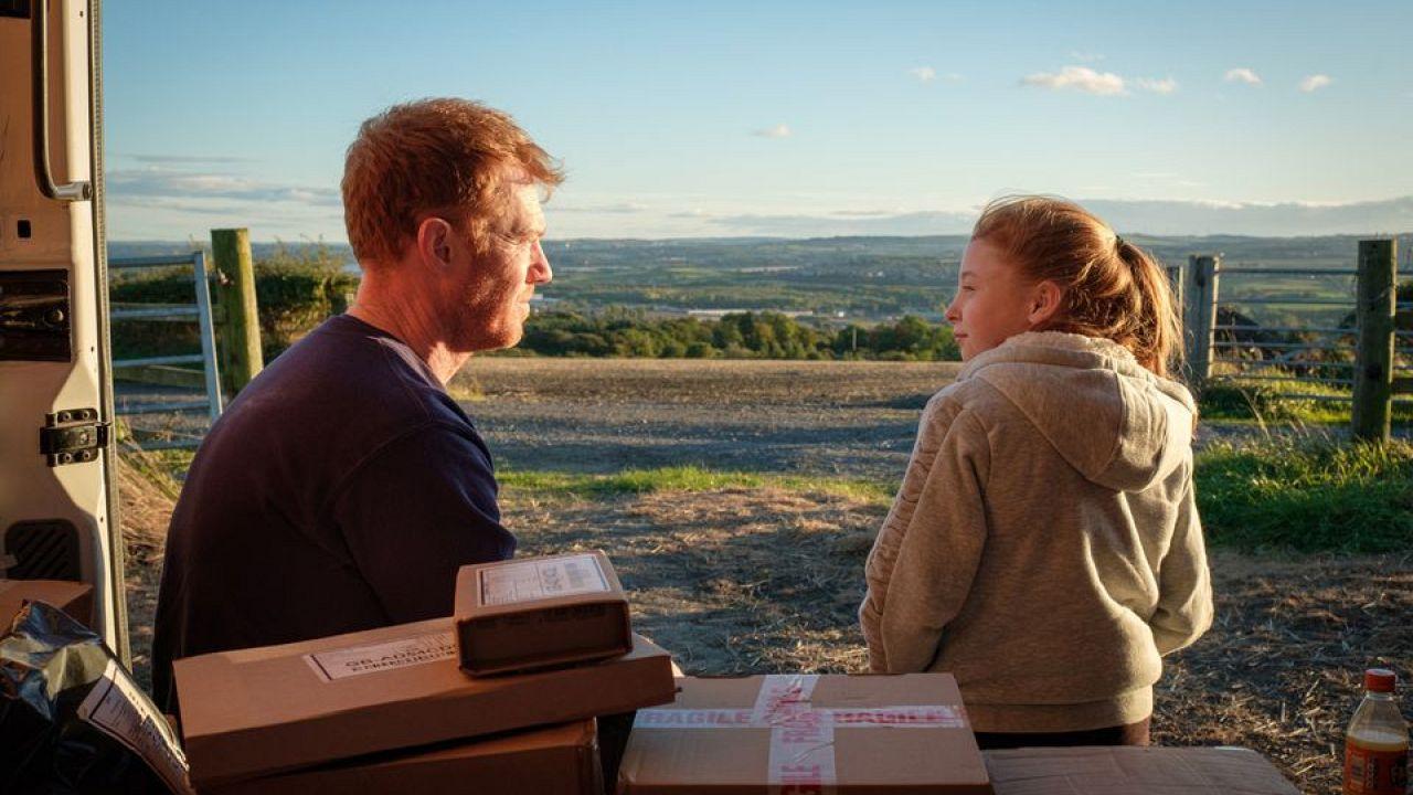 Ken Loach livre un film puissant sur l'uberisation de notre société