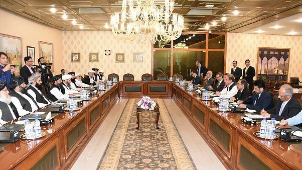 طالبان در راه پکن؛ دولت افغانستان درباره شرکت در نشست چین تصمیم نگرفته است