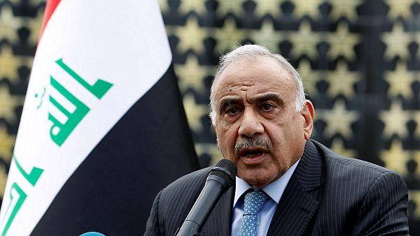 نخست وزیر عراق: نیروهای ارتش آمریکا بدون مجوز وارد خاک ما شدهاند