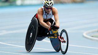 Паралимпийская чемпионка сделала эвтаназию