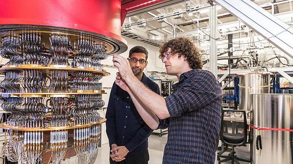 Kuantum üstünlüğü nedir, kuantum bilgisayarı nasıl çalışır?