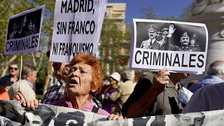 Todo lo que debes saber del dictador Francisco Franco antes de su exhumación