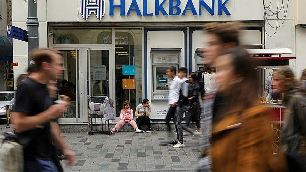 ABD'de görülen Halkbank davasında 5 Kasım'a kadar süre