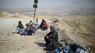 پایان کردهای سوریه؛ ترس آوارگان «روژاوا» از سرانجام حملات اردوغان