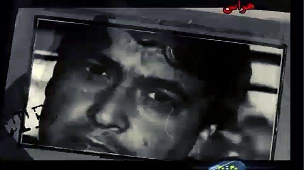 پخش مستندی دیگر از روحالله زم در تلویزیون ایران