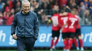 حرمان نادي فرايبورغ الألماني من استضافة المباريات الليلية بسبب الضجيج
