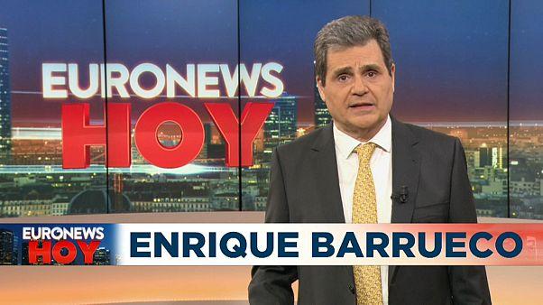 Euronews Hoy | Las noticias del miércoles 23 de octubre de 2019