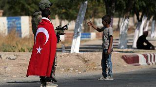 ABD: Türkiye'nin Suriye'de etnik temizlik yaptığına dair delil görmedik