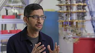 Google CEO Sundar Pichai says it is a major breakthrough