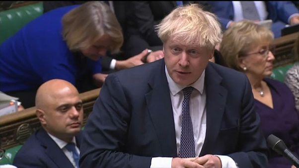 Reino Unido aguarda decisão sobre adiamento
