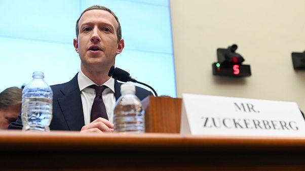 Gegrillt: Zuckerberg zu Lügen in Wahlwerbung befragt