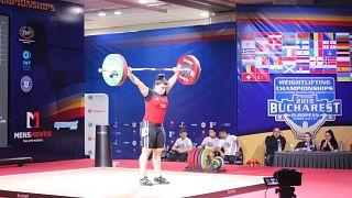 Dilara Narin, koparmada 94 kiloda altın, silkmede 130 kiloda altın ve toplamda 224 kiloda altın madalya kazanarak, Avrupa şampiyonu oldu