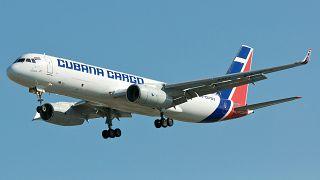 العقوبات الأميركية تجبر شركة الطيران الكوبية على التخلي عن قسم من خطوطها