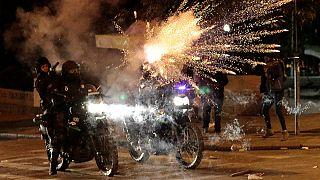 انتخابات جنجال برانگیز بولیوی؛ از تظاهرات علیه مورالس تا اعتصاب عمومی