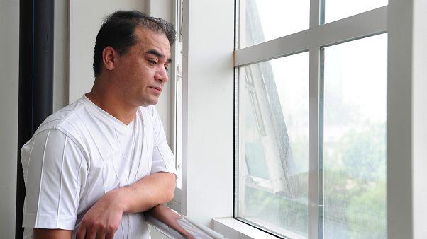 جایزه ساخاروف به شهروند زندانی اویغور چین اهدا شد