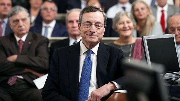 میراث ۸ ساله دراگی برای بانک مرکزی اروپا؛ کامیابی در عین نگرانی از آینده