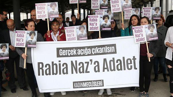 TBMM Rabia Naz'ın ölümünü araştırmaya başlıyor