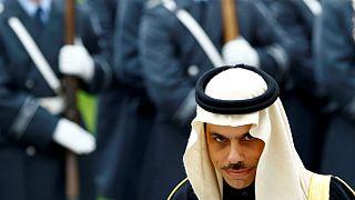 فیصل بن فرحان به عنوان وزیر خارجه عربستان منصوب شد