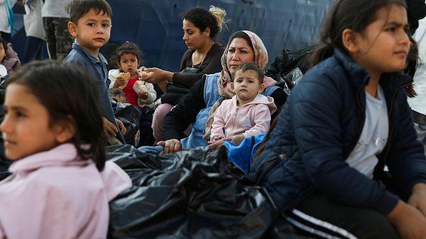 Ανήλικα προσφυγόπουλα θα φιλοξενήσει η Κρήτη