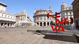 Maxisequestro di rame venezuelano a Genova