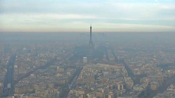 Umweltsünder Frankreich - EuGH verurteilt zu hohe Luftverschmutzung