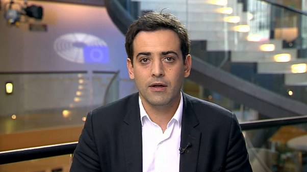 """Stéphane Séjourné, député européen : """"Thierry Breton remplit tous les critères"""""""