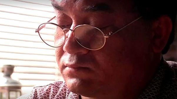 Avrupa insan hakları ödülü Sakharov, hapisteki Uygur entelektüeli İlham Tohti'ye verildi