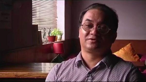 Ильхам Тохти стал сахаровским лауреатом