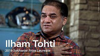 Ευρωπαϊκό Κοινοβούλιο: Στον ουιγούρο διανοούμενο Ιλχάμ Τότι το βραβείο Ζαχάροφ