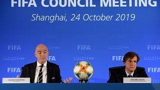 Come cambia il Mondiale di Calcio per Club