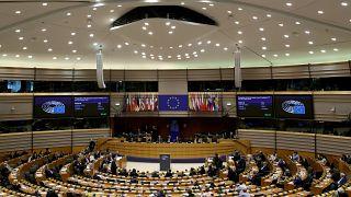 Κυρώσεις σε βάρος της Τουρκίας ζητά το Ευρωκοινοβούλιο