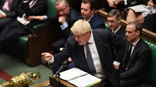 Brexit: Is Boris Johnson telling the truth about Northern Ireland border checks?