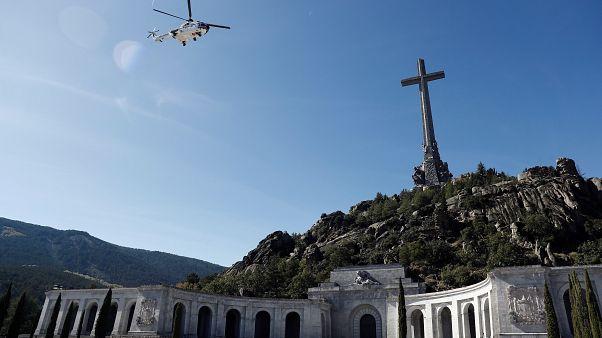 Was Sie wissen sollten: Diktator Franco (1892-1975) ist umgebettet