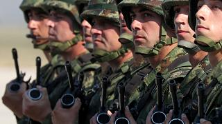 جندي روسي يطلق النار على رفاقه فيوقع 8 قتلى في قاعدة عسكرية في سيبيريا