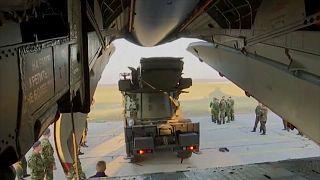 """Российские С-400 и """"Панцирь-С"""" прибыли в Сербию"""