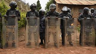 از ۱۶ کنشگر حقوق دگرباشان در اوگاندا به زور آزمایش مقعدی گرفته شد