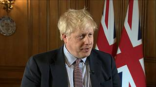 Boris Johnson propone unas elecciones generales el próximo 12 de diciembre