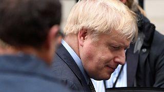 Előrehozott parlamenti választást tartana Boris Johnson december 12-én